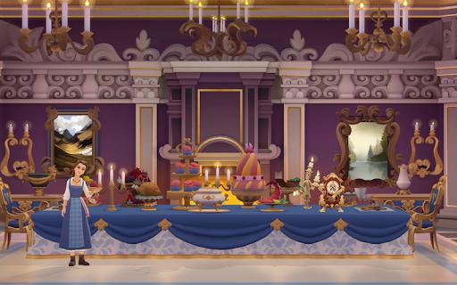 Beauty and the Beast 1.7.5.1295 screenshots 7