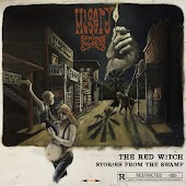 The Red Witch. Stories from the Swamp