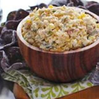 Spicy Corn and JalapeñO Dip Recipe