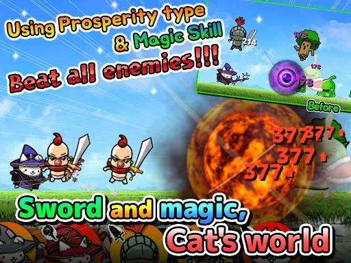 Cats the Commander 4.3.0 screenshots 16