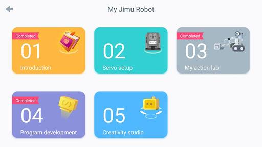 JIMU 3.9.1.1247 Screenshots 10