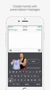 Fitmoji by Shaun T- screenshot thumbnail