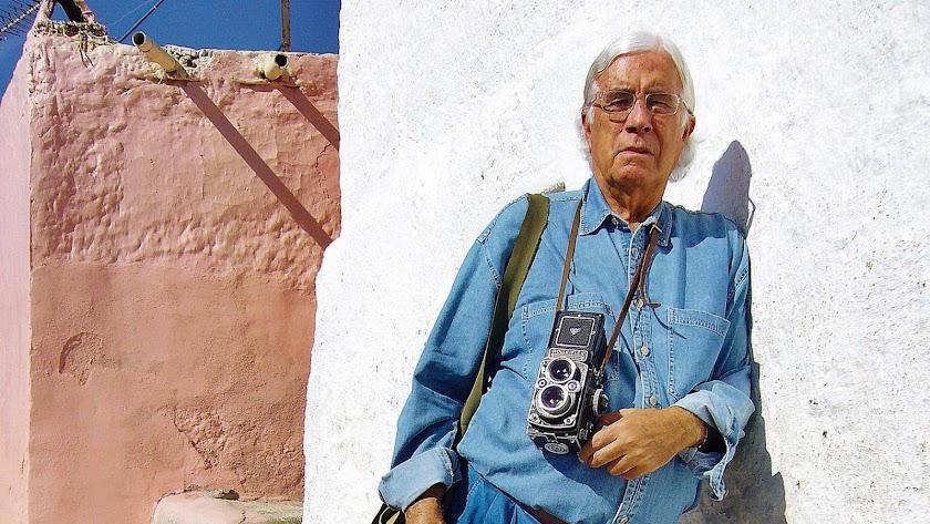 Imagen de archivo de Carlos Pérez Siquier.