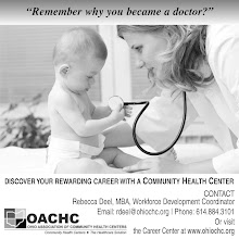 Photo: Ohio Association of Community Health Centers - Career Ad