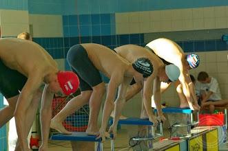 Photo: Mistrzostwa Podlasia w pływaniu Łomża