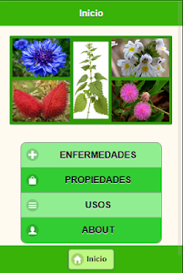 100 Plantas Medicinales screenshot 1
