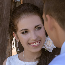 Wedding photographer Roma Taratuta (malysh018). Photo of 28.07.2015
