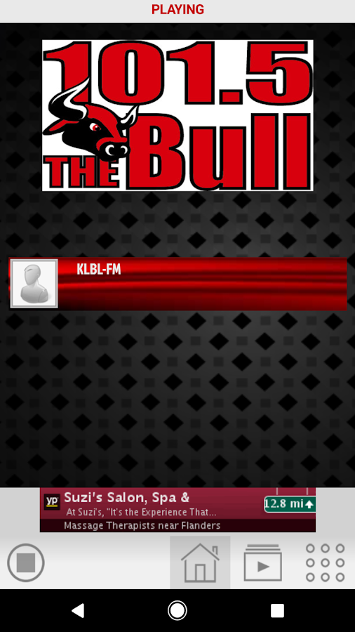 101.5 The Bull- screenshot