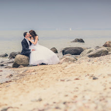 Wedding photographer Adam Walentyn (walentyn). Photo of 18.11.2015