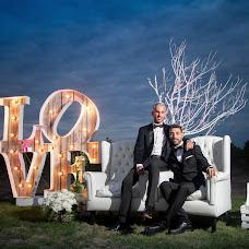 Wedding photographer Flor Kaiser (florkaiser). Photo of 26.03.2019
