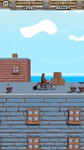 Johnny Rider 1.2 APK + Mod (Free purchase) for Android