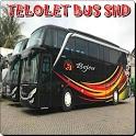 Telolet Bus SHD icon