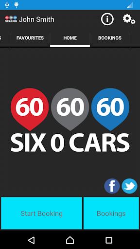 玩交通運輸App|Six O Cars免費|APP試玩