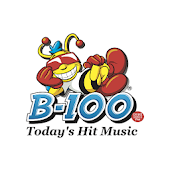 B-100 Today's Hit Music