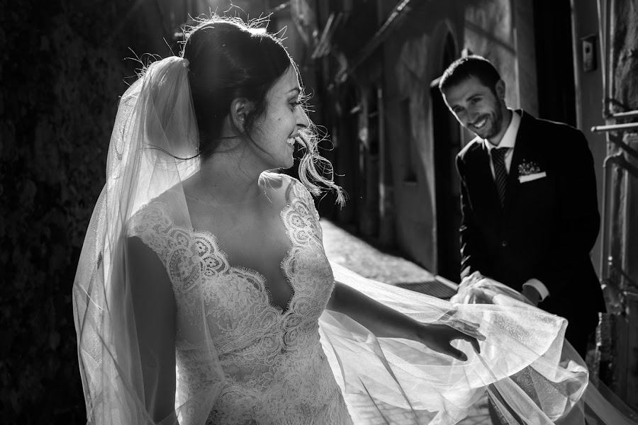 Wedding photographer Veronica Onofri (veronicaonofri). Photo of 14.02.2018