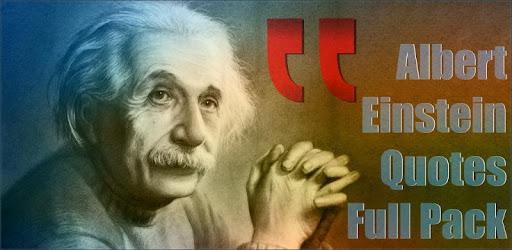 Albert Einstein Quotes Full Apps On Google Play