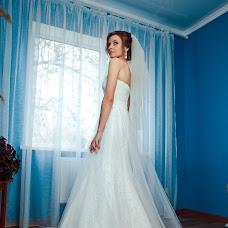 Wedding photographer Aleksandr Mospan (mospanfoto). Photo of 30.03.2016