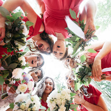 Wedding photographer Tatyana Milyutina (labrador). Photo of 17.05.2018