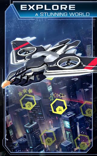 Robotic Warriors screenshot 11
