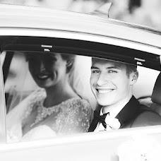Wedding photographer Monika Filipowicz (Ludzieodslub). Photo of 20.09.2016