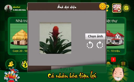 Phỏm Tươi Tá Lả Phom Tuoi TaLa screenshot 13