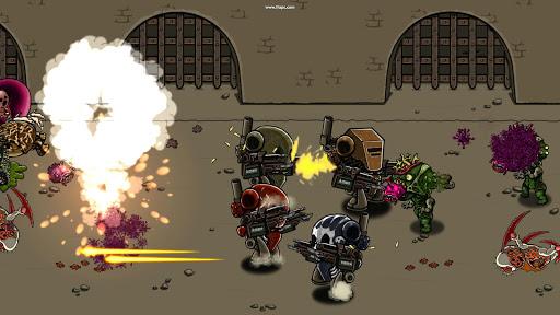 Special Combat Squad