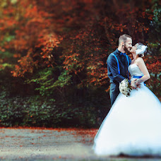 Wedding photographer Rondel Meling (serdze85). Photo of 17.11.2015