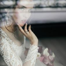 Svatební fotograf Sergey Ulanov (SergeyUlanov). Fotografie z 09.11.2017