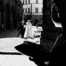 Wedding photographer Simone Infantino (fototino). Photo of 16.09.2017
