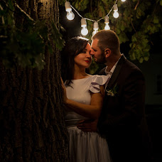 Wedding photographer Yuliya Rote (RoteJ). Photo of 09.10.2018