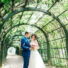 Wedding photographer Sergey Vereschagin (Photography). Photo of 04.02.2017