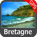 Bretagne GPS marins navigateur