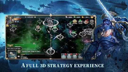 Warhammer 40,000 Lost Crusade Apk Mod God Mod 7