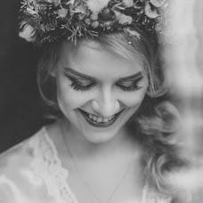 Wedding photographer Elena Kokoshenko (HelenaKo). Photo of 01.03.2016
