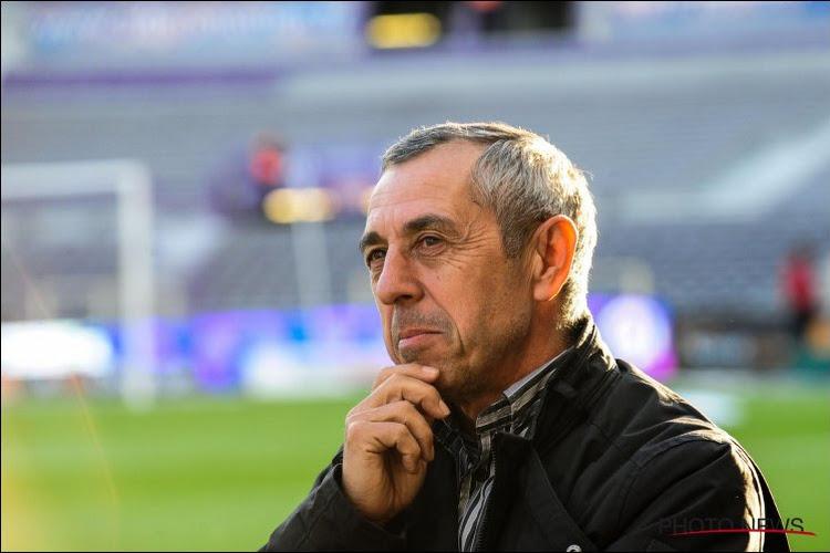 Officiel : Un coach français connu nommé à la tête de la Tunisie