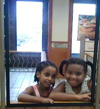Photo: Kaleya & Kidan