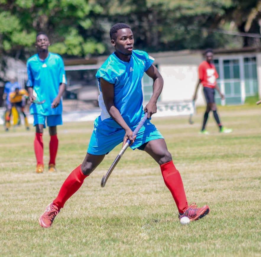 Makori prepared to earn a place in the Butali team