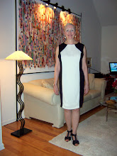 Photo: Second Dress, Lined