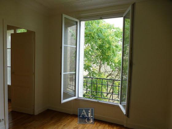 Location appartement 4 pièces 91,72 m2