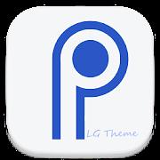 Theme Android P Design for LG V30 G6 V20 Oreo Android APK Free Download –  APKTurbo