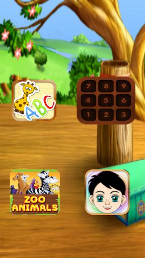 Educational Kids Game