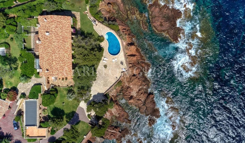Villa avec jardin Antheor