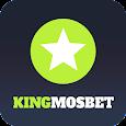 KingMosbet icon
