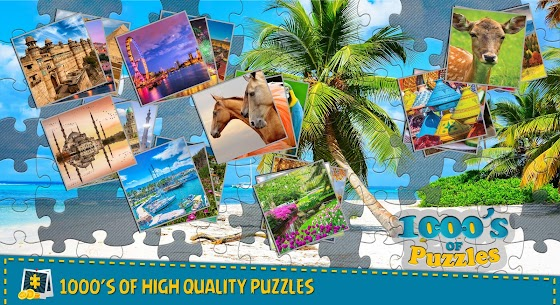 Jigsaw Puzzle Crown – Classic Jigsaw Puzzles 1.0.9.9 MOD for Android 3
