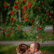 Wedding photographer Pavel Iva-Nov (Iva-Nov). Photo of 25.09.2017