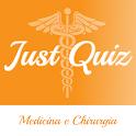 Just Quiz - Medicina e Chirurgia icon