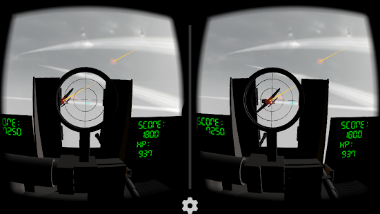 Battle 360 VR - screenshot thumbnail