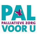 Pal voor u, palliatieve zorg icon