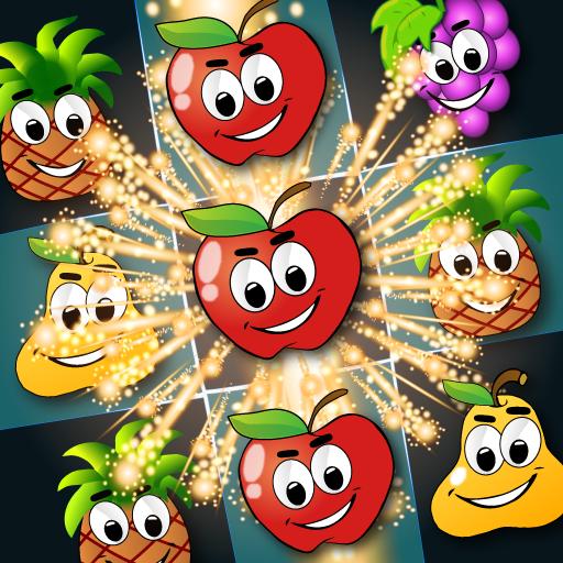 Fruit Dash