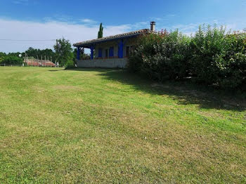 maison à Saint-Barthélemy-d'Agenais (47)